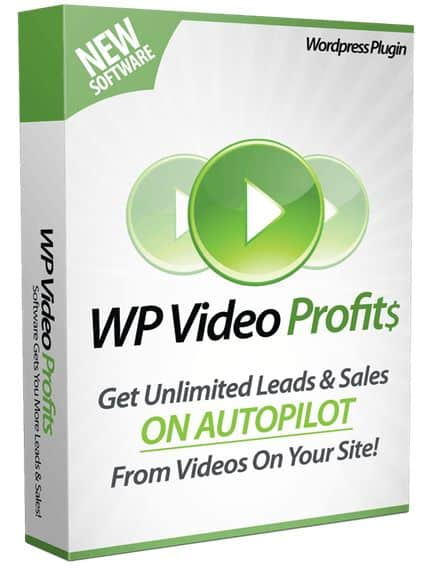 WP Video Profits Review – Now Add Calls-to-Action INSIDE Your Videos