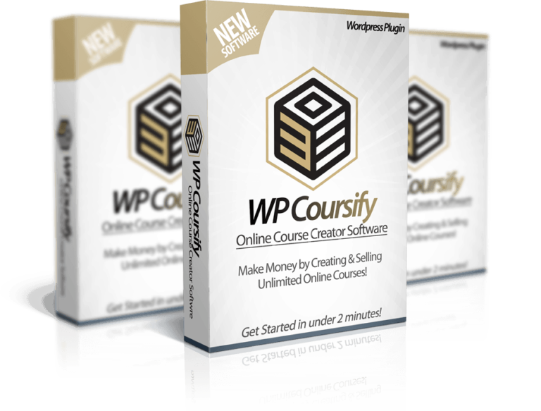 WP Coursify Review – Create and Sell Your Own Udemy Like Online Courses!