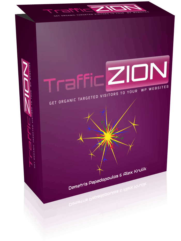 TrafficZion Review – Can you really get 100% free traffic? Targeted Visitors!