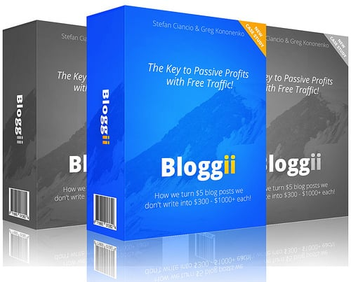 Bloggii Review – Make Serious Money With Your Blog Posts!